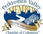 Perkiomen Valley Chamber of Commerce Member